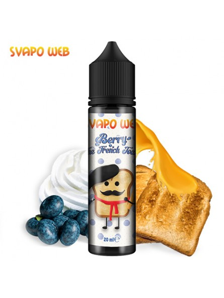 Berry The French Toast Scomposto 50ml