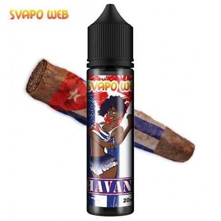 Havana Scomposto 50ml