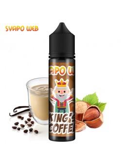 King\'s Coffee Scomposto 50ml