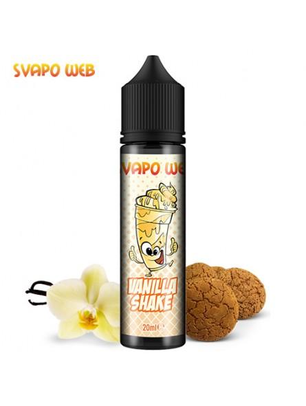Vanilla Shake Scomposto 50ml