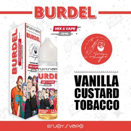 BURDEL Mix&Vape 50ml