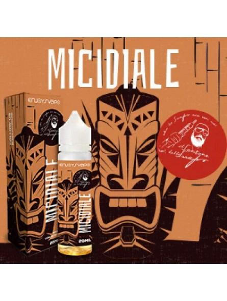 MICIDIALE  Mix&Vape 50ml