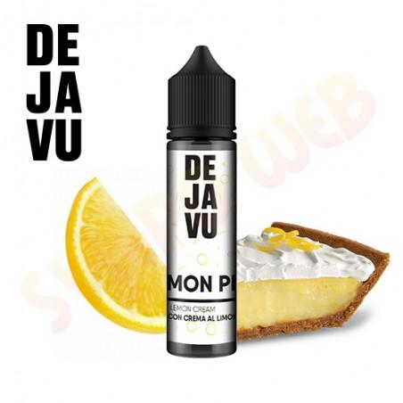 Lemon Pie Scomposto 50ml