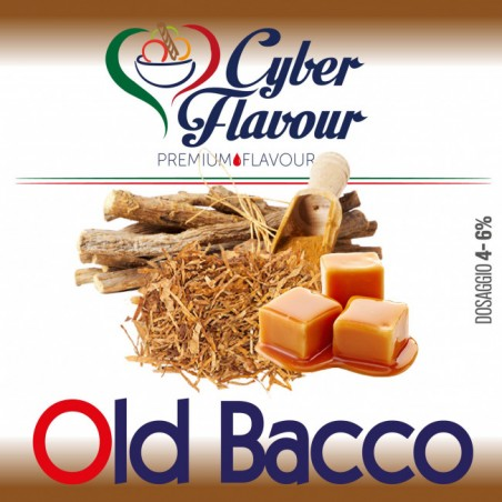Aroma Old Bacco 10ml