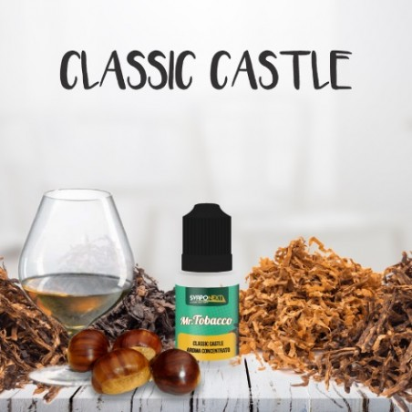 Aroma Classic Castle 10ml