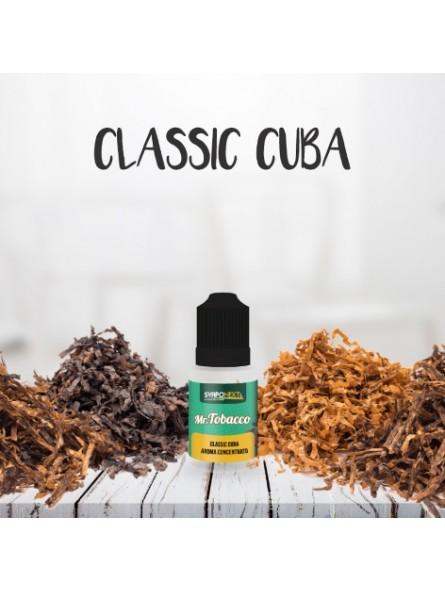 Aroma Classic Cuba 10ml