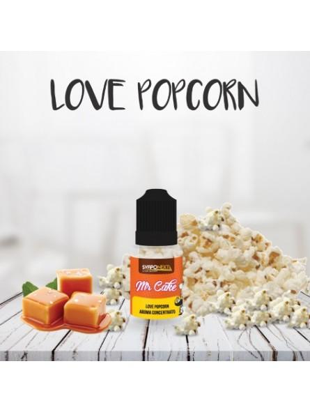 Aroma Love Popcorn 10ml