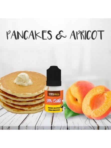 Aroma Pancakes e Albicocca 10ml