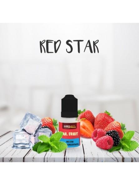 Aroma Red Star 10ml