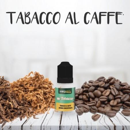 Aroma Tabacco al Caffè 10ml