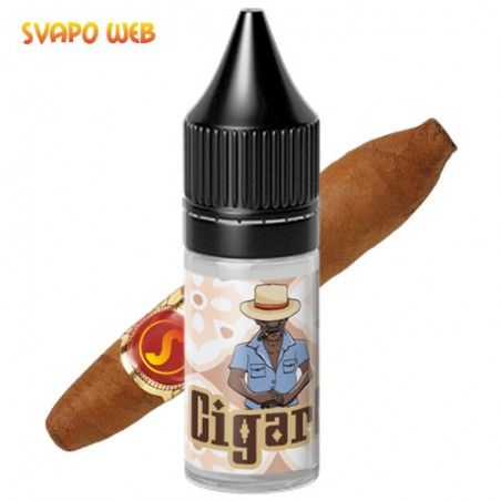 Aroma Cigar Old 10ml