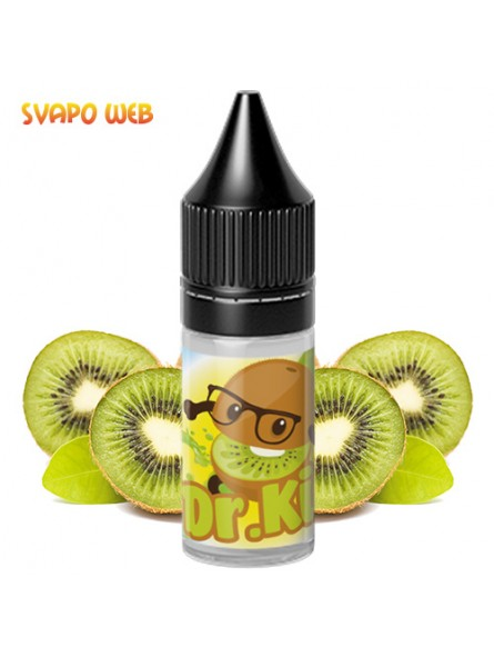 Aroma Dr Kiwi 10ml