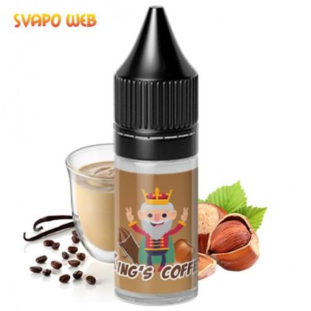 Aroma King\'s Coffee 10ml