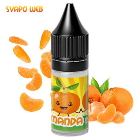 Aroma Mandarino 10ml