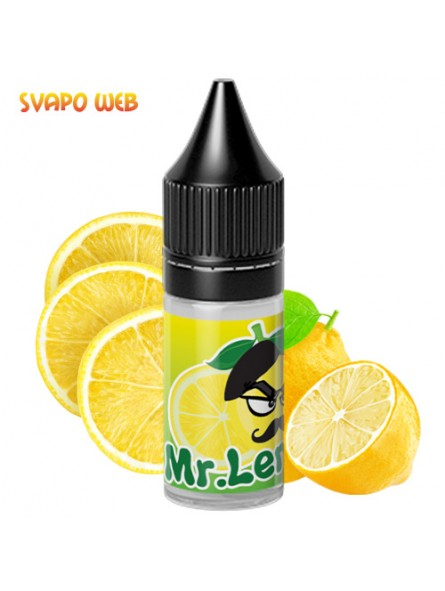 Aroma Mr Lemon 10ml
