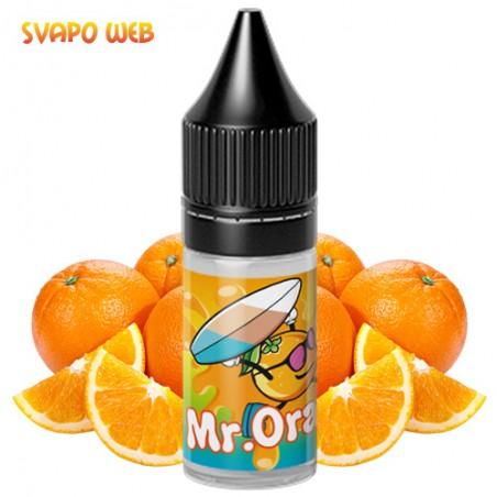 Aroma Mr Orange 10ml