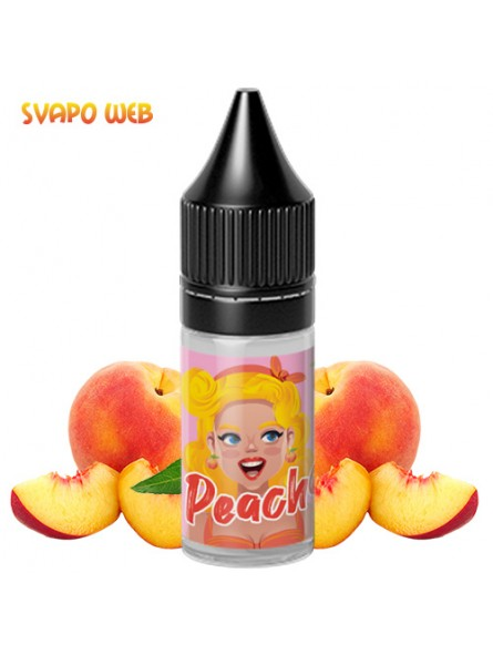 Aroma Peach Girl 10ml