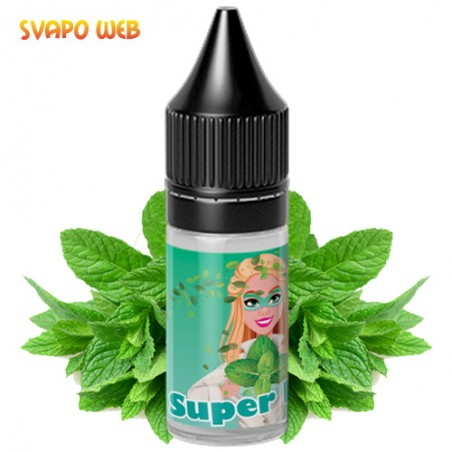 Aroma Super Mint 10ml