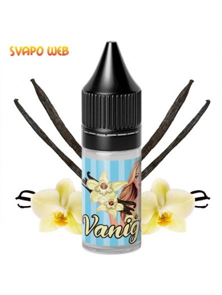 Aroma Vaniglia 10ml