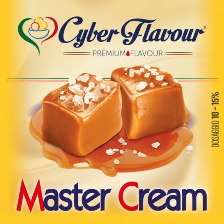 Aroma Cyber Flavour Master Cream 10ml