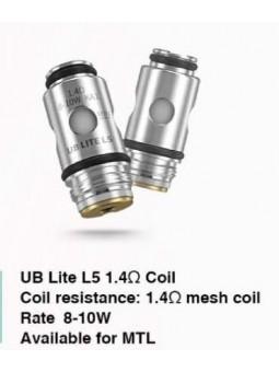 COIL PER UB LITE POD - L5 - 5pz