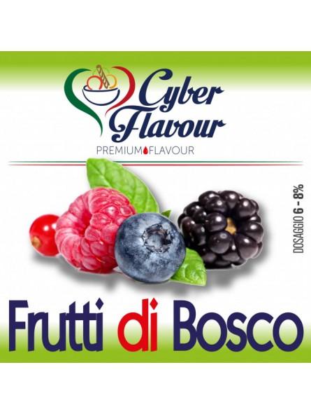 Aroma Frutti di Bosco