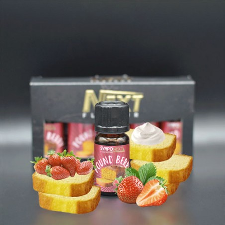 Aroma Pound Berry 10ml