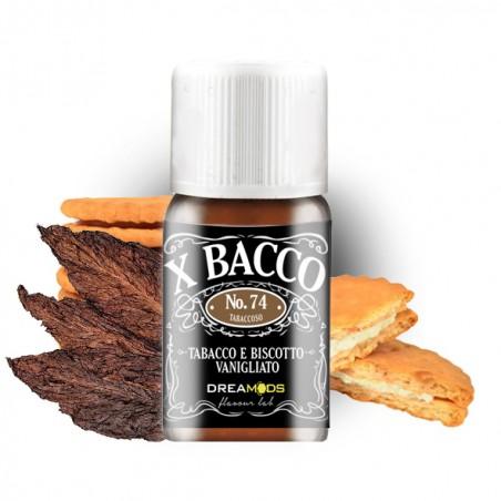 Aroma 74 X Bacco