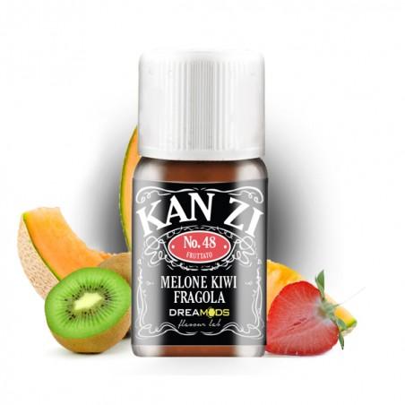 Aroma 48 Kan Zi