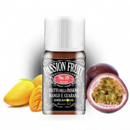 Aroma 38 Passion Fruit