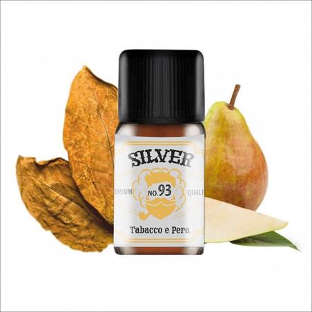 Aroma 93 Tabacco Silver